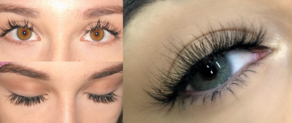 Brow and Eyelash Services - Broadway Nails and Lashes ...